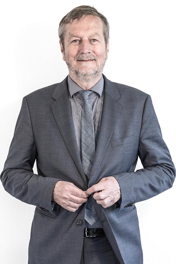 Dr. Udo Reifner